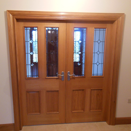 markethill joinery works specialists in bespoke stairs windows and